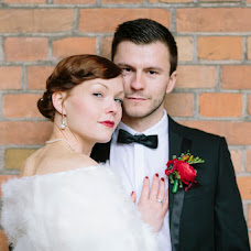 Wedding photographer Slawomir Urban (175ec94fbc8f376). Photo of 31.03.2015