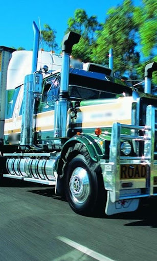 Wallpapers Western Star 4800
