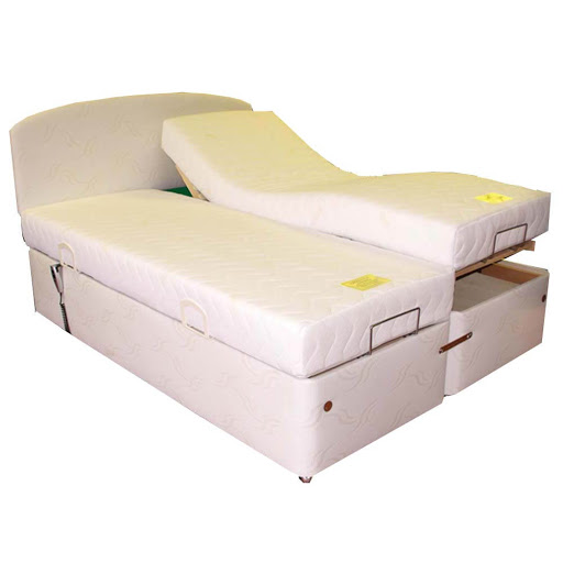 Adjustables Viscount Adjustable Bed