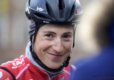 Jens Keukeleire, de retour, sera au départ de Paris-Roubaix