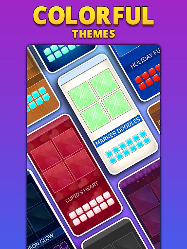 4 Pics 1 Word Pro - Pic to Word, Word Puzzle Game  screenshots 14