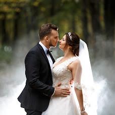 Wedding photographer Kirill Kryukov (KryukovKirill). Photo of 09.11.2017