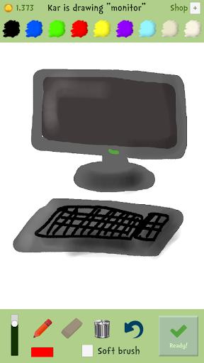 免費下載拼字APP|We Draw - 绘制和猜测! app開箱文|APP開箱王