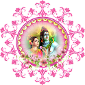 Maha Shivratri Photo Frame icon