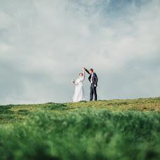Wedding photographer Roman Enikeev (ronkz). Photo of 27.10.2016