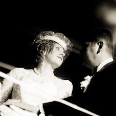 Wedding photographer Nagy Melinda (melis). Photo of 02.05.2016