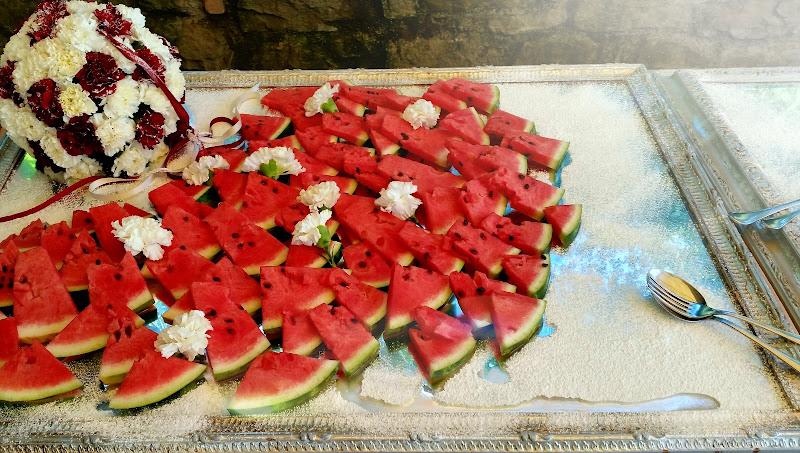 Il colore della frutta di MWALTER