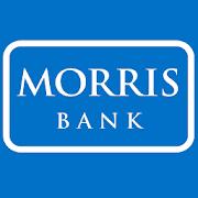 Morris Bank mBiz Mobile