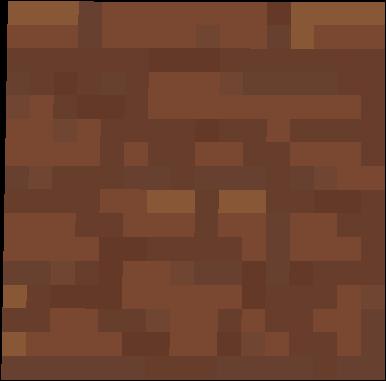 Cobbled Terracotta