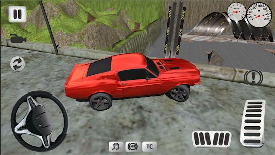 Offroad Car Simulator 8