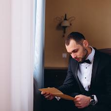 Свадебный фотограф Тарас Чабан (Chaban). Фотография от 03.02.2018