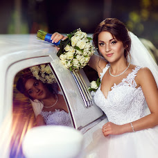 Wedding photographer Sergey Derkach (krepysh). Photo of 16.08.2016