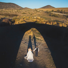Wedding photographer Ismael Peña martin (Ismael). Photo of 21.11.2017