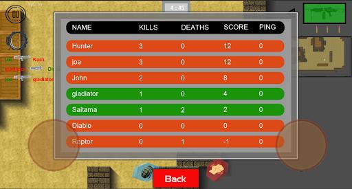 warzone 2 apkmr screenshots 4