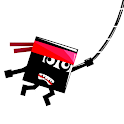 Mini Ninja - Rope Swing icon