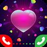 Love Call: Love Caller Screen, Call Screen Themes icon