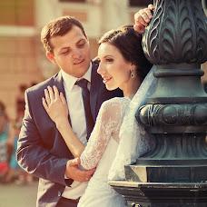 Wedding photographer Maryan Shkirlyak (Carpe7Diem). Photo of 06.08.2015