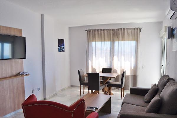 Flatotel Apartamentos