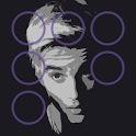 Justin Bieber Pushpad icon