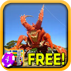 3D Amazing Lobster Slots 1.5