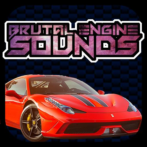 Engine sounds of 458 遊戲 App LOGO-硬是要APP