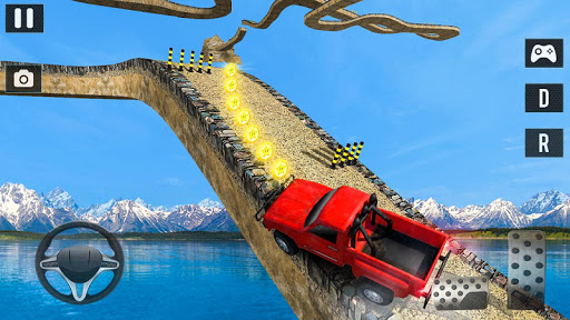 Offroad Jeep Driving 3D - Real Jeep Adventure 2019  screenshots 2