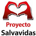 PROYECTO SALVAVIDAS - Logo