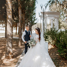 Wedding photographer Aleksey Kutyrev (alexey21art). Photo of 17.12.2018