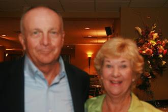 Photo: Betsy and Doug Hill
