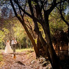 Wedding photographer Jose María (fotochild). Photo of 21.12.2016