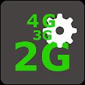 Xorware 2G/3G/4G Interface PRO icon