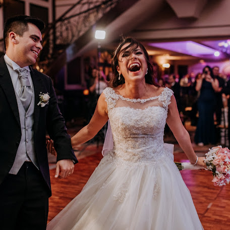 Fotógrafo de bodas Alex Ortiz (AlexOrtiz). Foto del 20.01.2018
