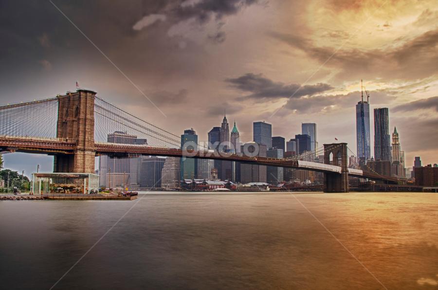 by Jeremy Specht - City,  Street & Park  Skylines