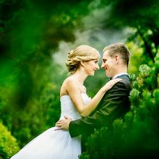 Wedding photographer Piotr Rozwadowski (rozwadowski). Photo of 24.08.2015
