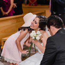 Wedding photographer mayela vargas (mayelavargas). Photo of 24.08.2018