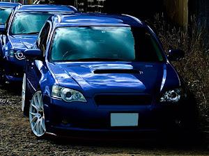 レガシィツーリングワゴン BP5 H18年 GT ワールドリミテッド2005のカスタム事例画像 104さんの2020年09月22日10:32の投稿
