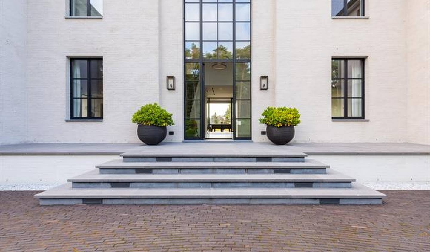 House with pool and terrace Oud-Turnhout