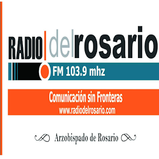 Radio del Rosario 103.9- screenshot thumbnail
