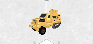 Costom Made MRAP