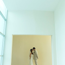 Fotógrafo de bodas Rodrigo Garcia (rodrigogaf). Foto del 21.09.2018