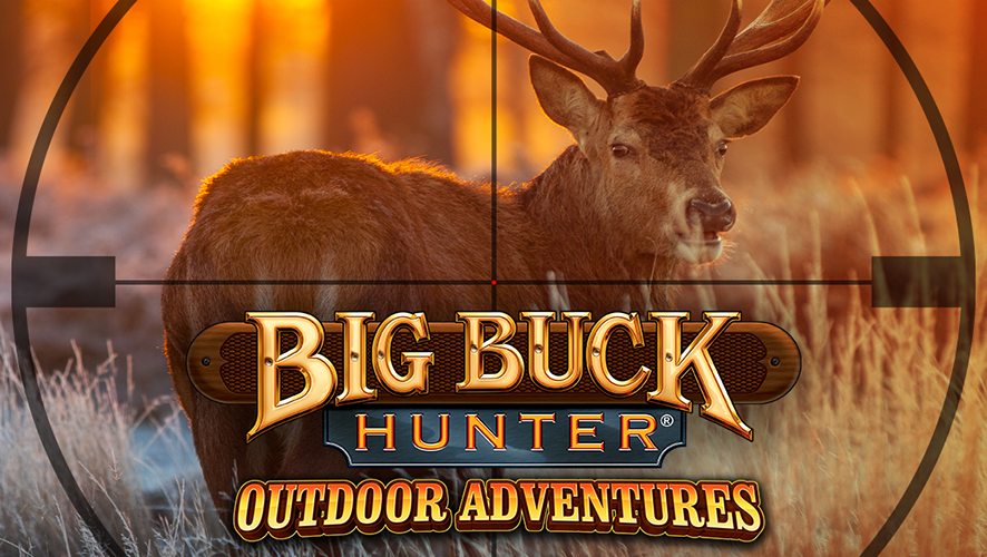 Big Buck Hunter- screenshot