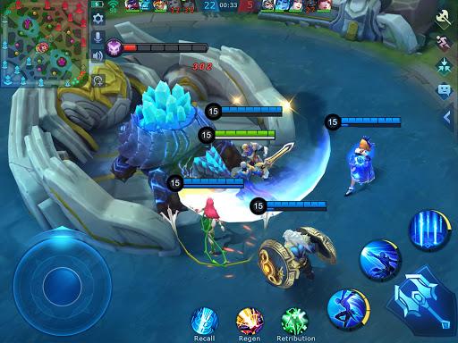 Mobile Legends: Bang Bang apkdebit screenshots 24
