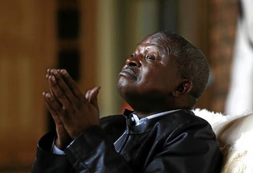 An article on The New York Times about David Mabuza has gone viral.