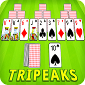 TriPeaks Solitaire 3D Ultimate