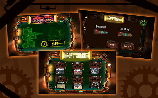 Diverse Block Survival Game 1.52 screenshots 4