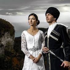 Wedding photographer Timur Assakalov (TimAs). Photo of 20.01.2018