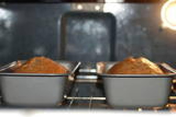Cherry Vanilla Zucchini Bread Recipe