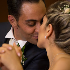 Wedding photographer Gennaro Carrabba (carrabba). Photo of 08.09.2017