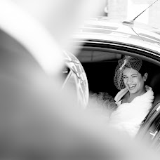 Wedding photographer Mauro Eliana (maurocastro). Photo of 22.08.2018