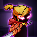 Tiny Blade - Dark Slayer icon